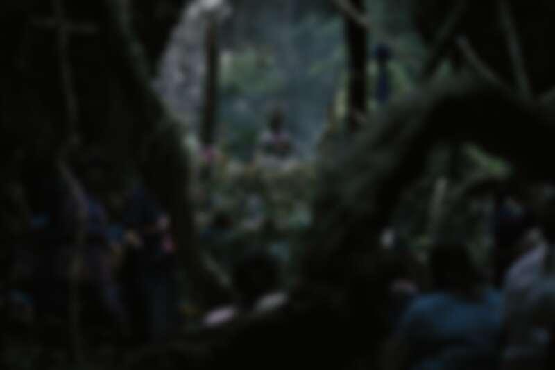 靈異驚悚電影《薩滿》深入泰國宗教駭人真相