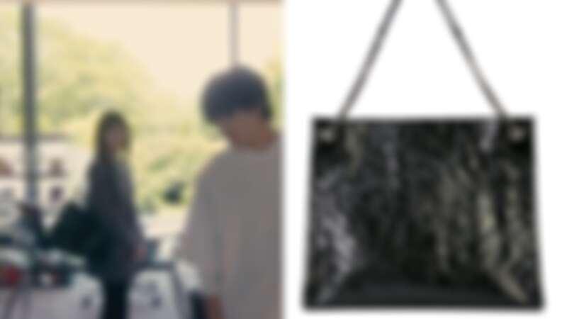 YSL Niki Tote Bag
