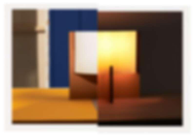 Sarazine 系列檯燈,售價未定。