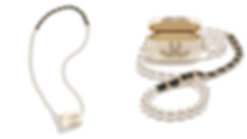 Chanel Airpods Pro 收納盒,售價NT$83,300