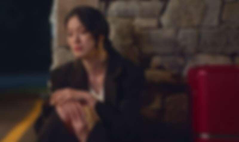 32歲 玉子妍《我的上流世界》超會演