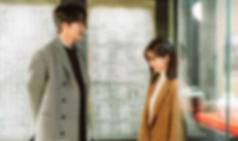 韓劇《我的室友是九尾狐》張基龍、惠利