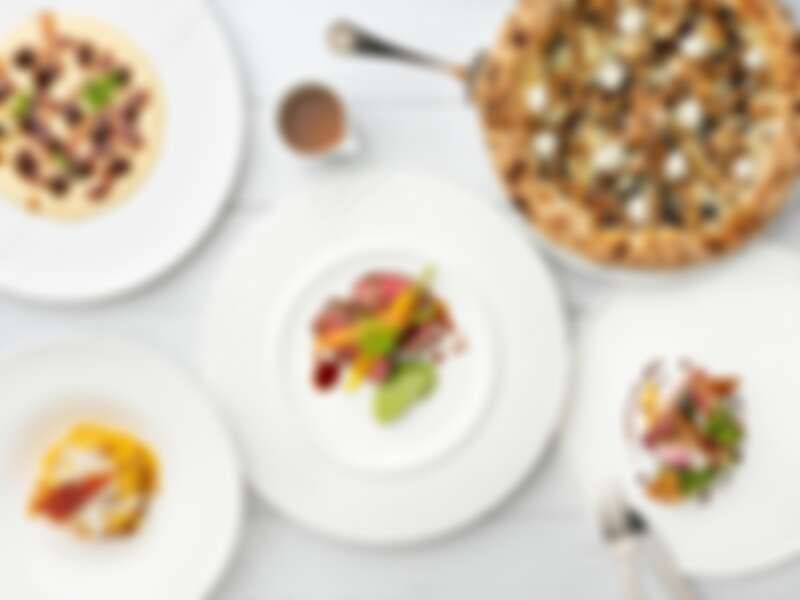 「Bencotto」義大利餐廳道地佳餚
