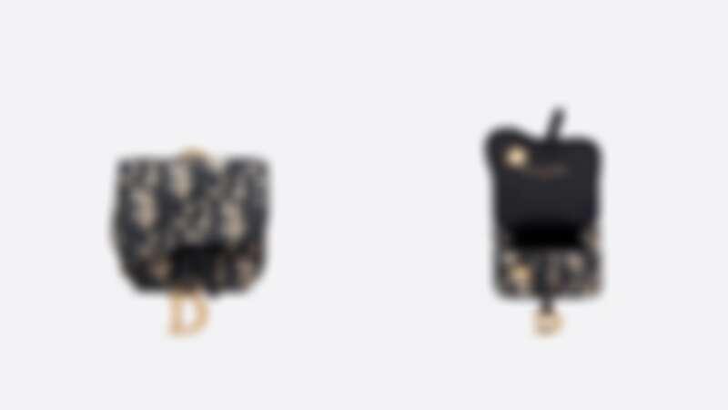 Dior Saddle Airpods Pro保護殼,售價NT$18,000
