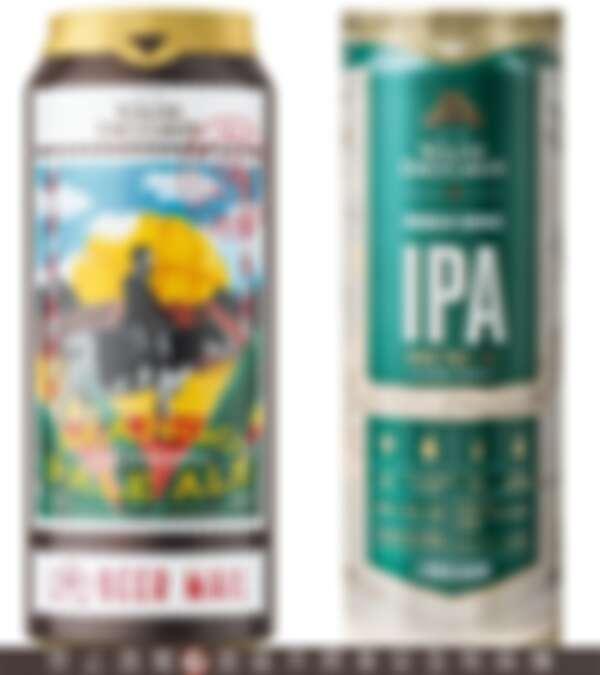 立陶宛啤酒沃福斯Volfas Engelman啤酒
