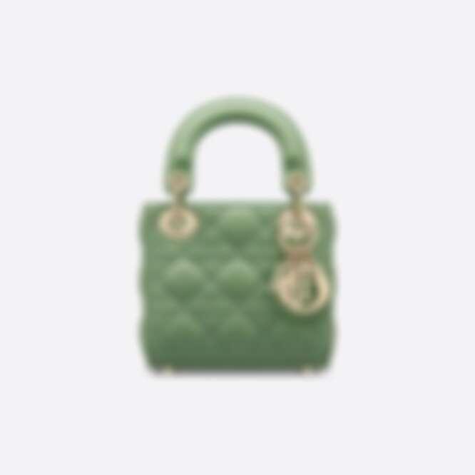 Dior微型Lady Dior手袋,NT100,000