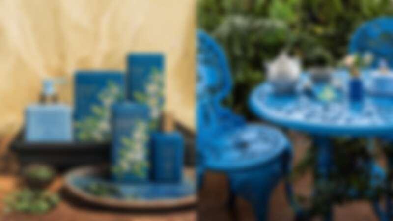 L'ERBOLARIO蕾莉歐2021秘境茶香香氛系列