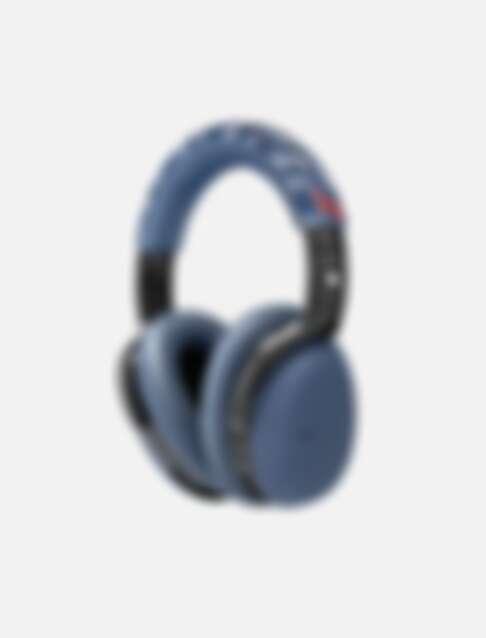 萬寶龍 MB 01 頭戴式耳機 x Maison Kitsuné TWD 23.900,00