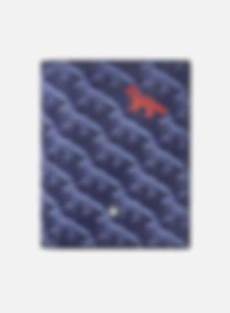 萬寶龍 x Maison Kitsuné 名片夾 TWD 8.500,00