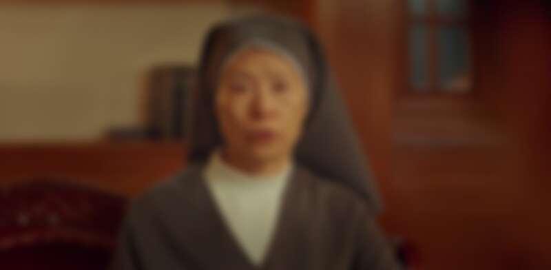 《我的上流世界》艾瑪修女不忍了,宣告還俗