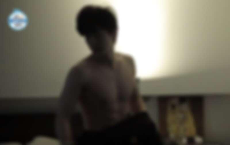 2PM 野獸派男團 俊昊 身材依舊結實