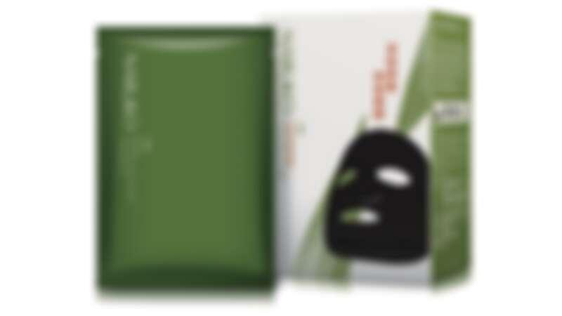 NARUKO茶樹神奇痘痘黑面膜8入,NT299