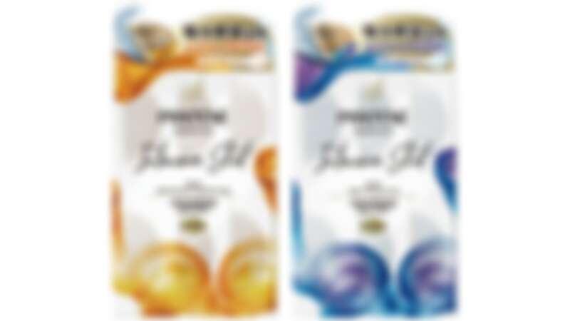 潘婷高濃保濕機囊髮膜(密集修護型、輕盈水潤型)12ml*6,NT279