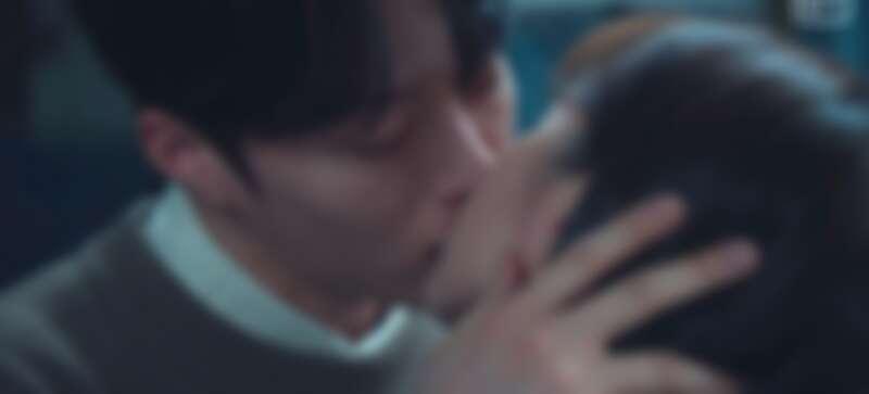 《九尾狐》惠利 連吻兩男豔福不淺?!