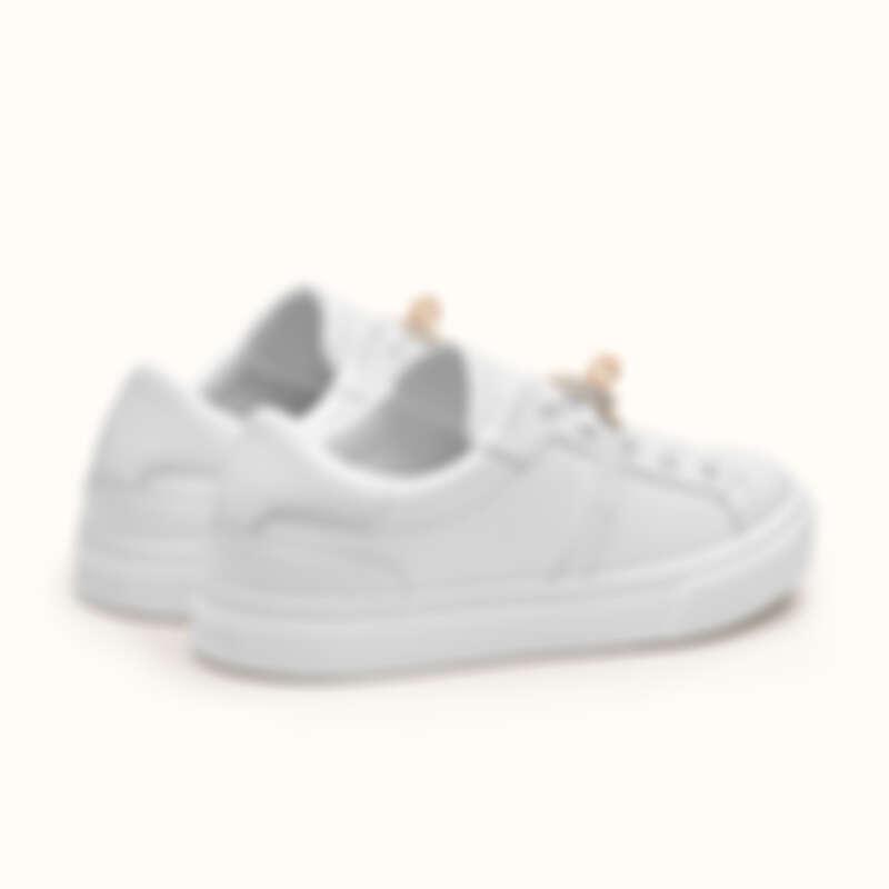 Hermès Day系列小牛皮運動鞋,NT39,200