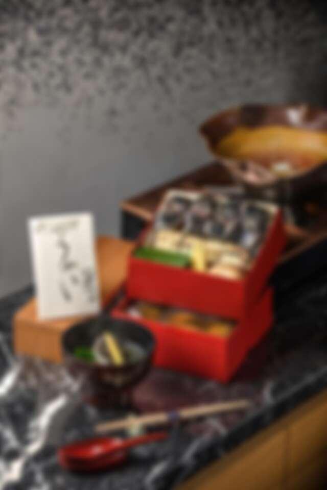 夏日滋養鍋,售價1,280。