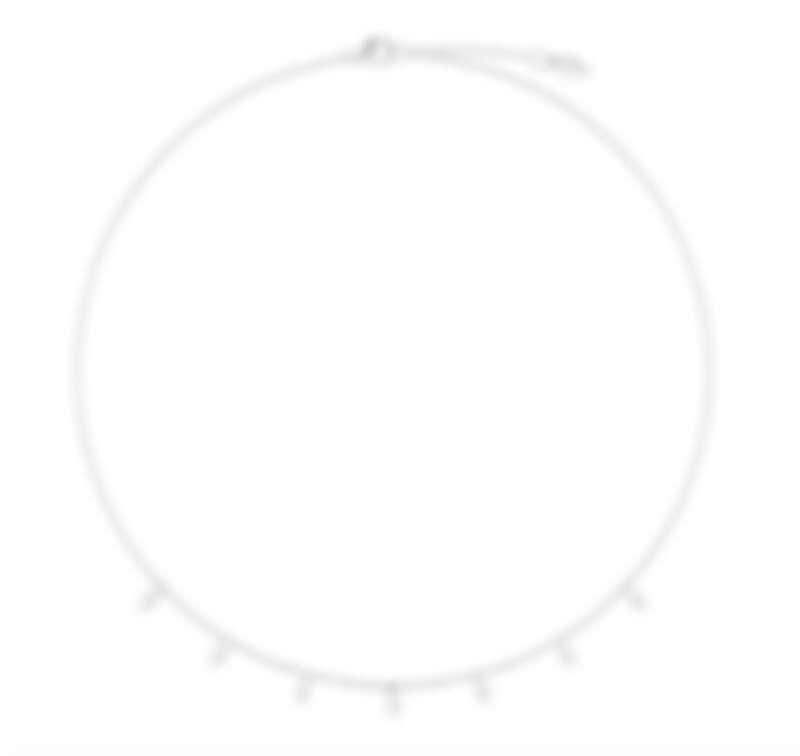 Piaget Sunlight 系列項鍊,18K白金鑲鑽項鍊,售價NT$131,000(2021.07新品)
