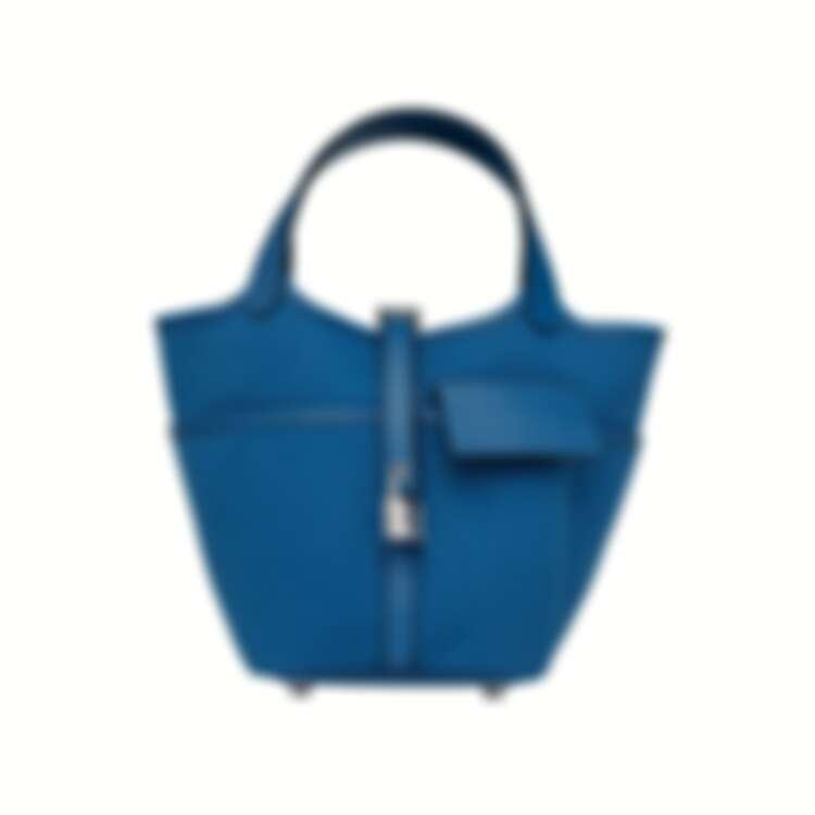 Hermès Picotin Lock 18 Pockets系列小牛皮提包,NT112,400