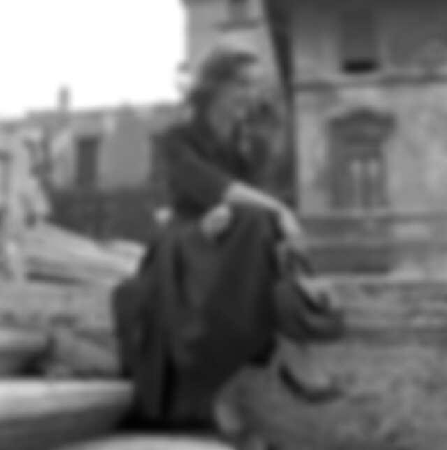英格麗·褒曼