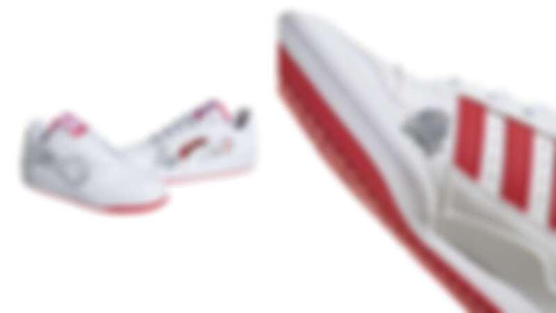 adidas Originals x Disney ∙ Pixar Forum Low休閒鞋,NT$3,690