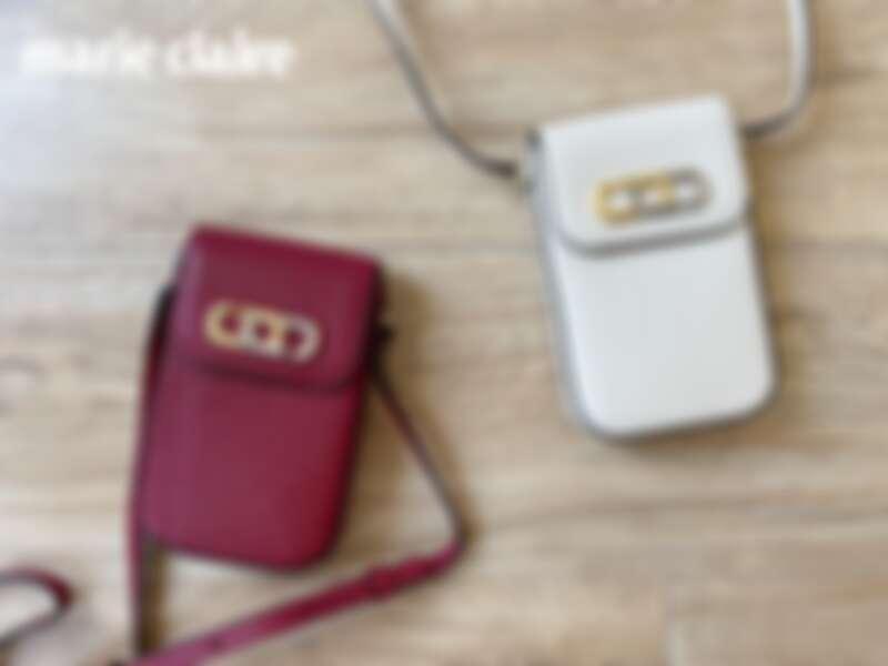 Marc Jacobs The J Link肩揹手機包,售價NT$ 9,990