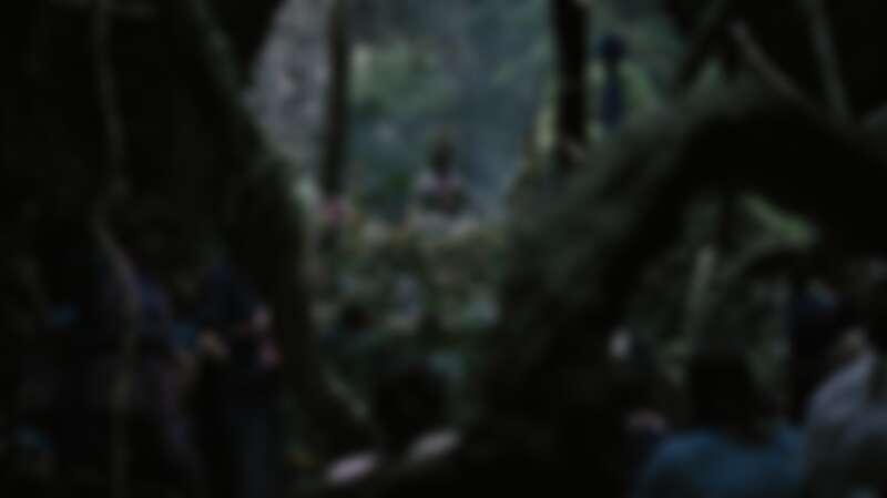 《哭聲》羅泓軫、《鬼影》班莊比辛達拿剛《薩滿》