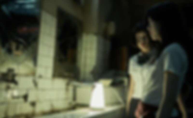 金瑞亨、金賢秀《死亡教室:母校》
