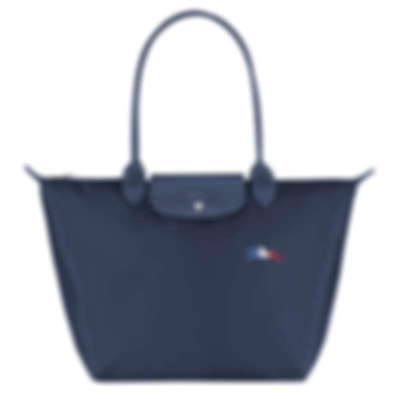 Le Pliage® Très Paris系列肩背袋L,NT 6,400