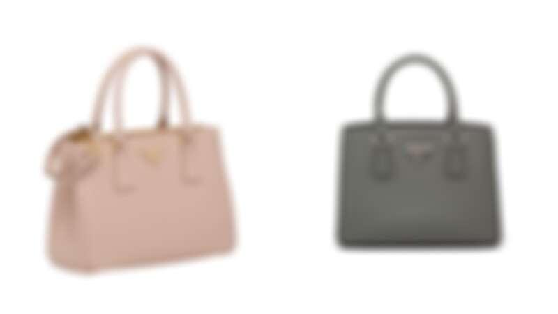 Prada Galleria包,NT66,000-NT88,000