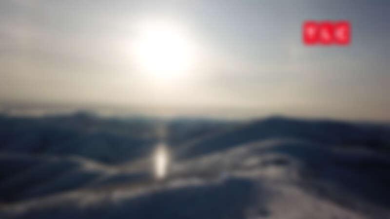 奧伊密亞康被稱為寒冷極點,甚至比北極圈還要寒冷。