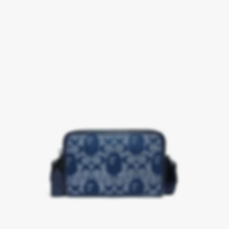 BAPE® X Coach斜背手袋,NT16,800
