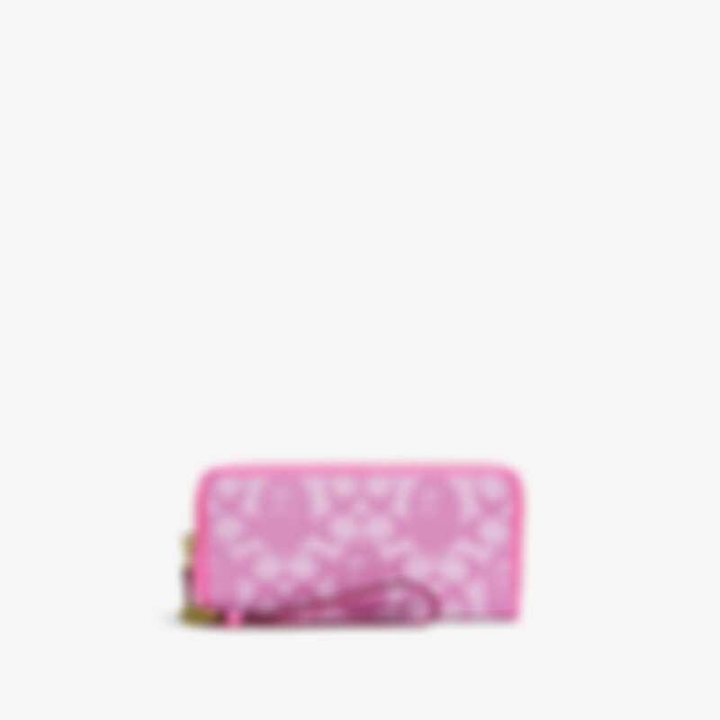 BAPE® X Coach手機皮夾,NT14,800