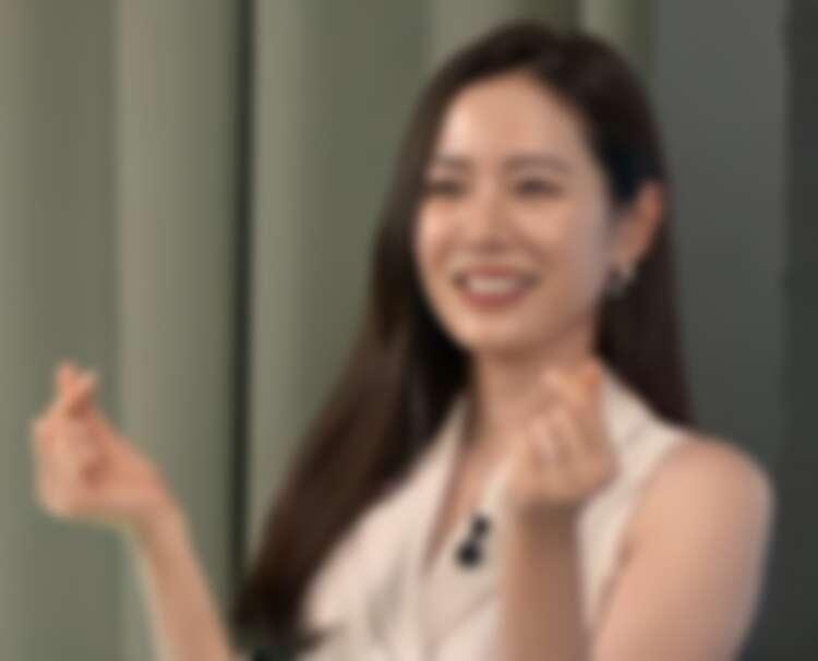 孫藝珍 招牌「愛笑的眼睛」魅力無限
