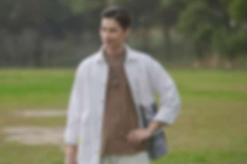 台北電影節「非常新人」宋偉恩不計形象演出控制狂男友