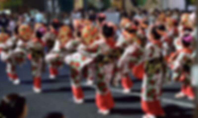 山形祭為東北四大祭典之一。(照片翻攝自日本觀光局)