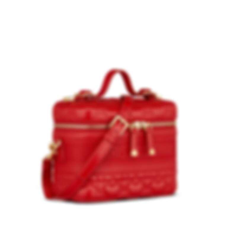 小羊皮化妝箱包,NT94,000