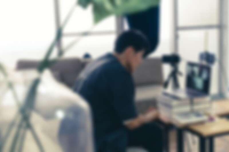《隔離後見個面,好嗎?》男主角河合朗弘所飾演角色的日本家場景曝光