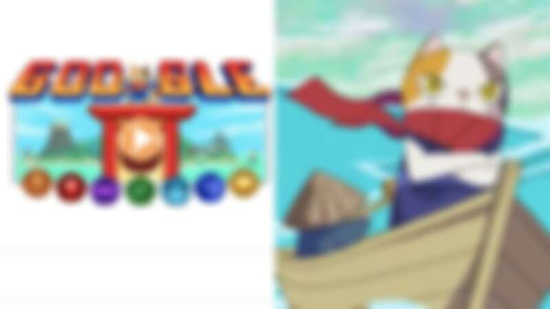 Google推出東奧小遊戲