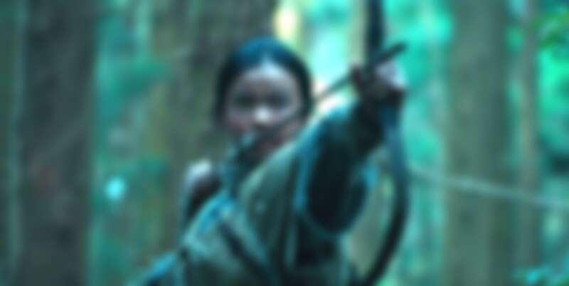 《屍戰朝鮮:雅信傳》女真族的歷史記載
