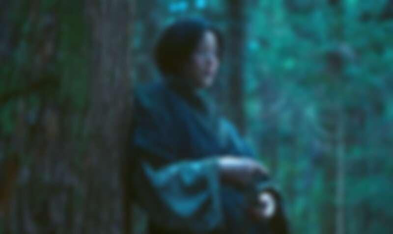 《屍戰朝鮮:雅信傳》全智賢忍辱負重長大