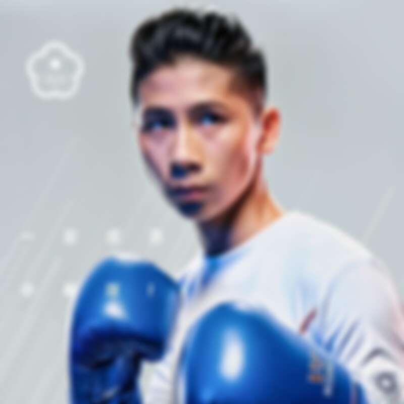 2021東京奧運拳擊中華隊代表選手-林郁婷