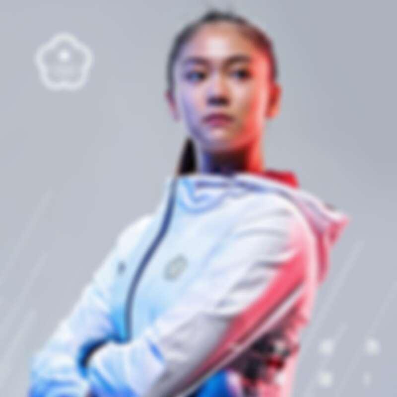 2021東京奧運空手道中華隊代表選手-文姿云