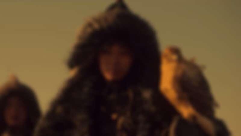 《屍戰朝鮮:雅信傳》豬婆衛頭目阿里多干