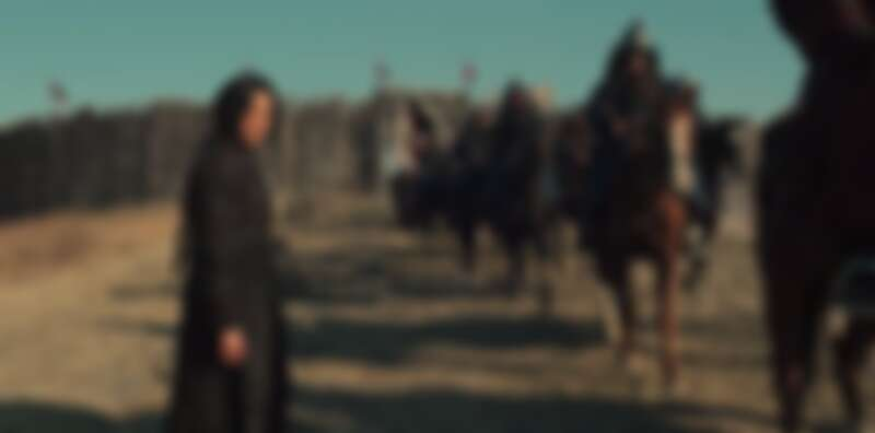 《屍戰朝鮮:雅信傳》雅信發現節度使的箭有蹊蹺