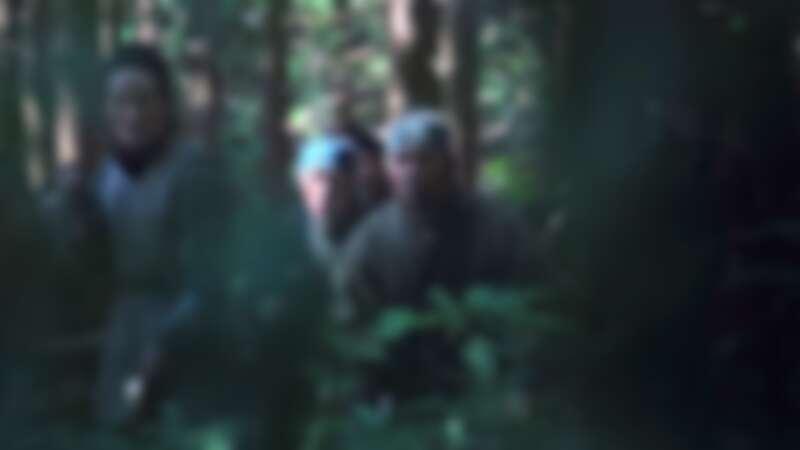 《屍戰朝鮮:雅信傳》屍變「老虎」也藏有深意