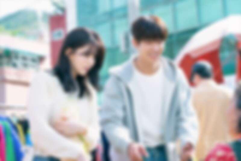 宋江、韓韶禧、蔡鍾協《無法抗拒的他》 正面對決