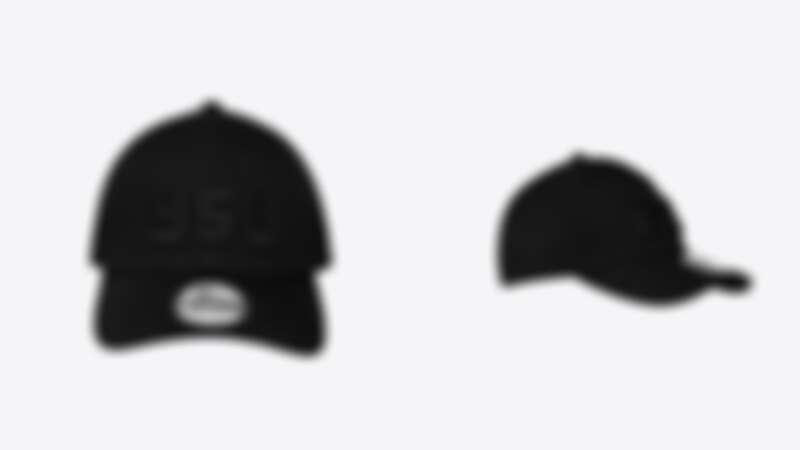 黑色YSL標誌鴨舌帽,NT12,900