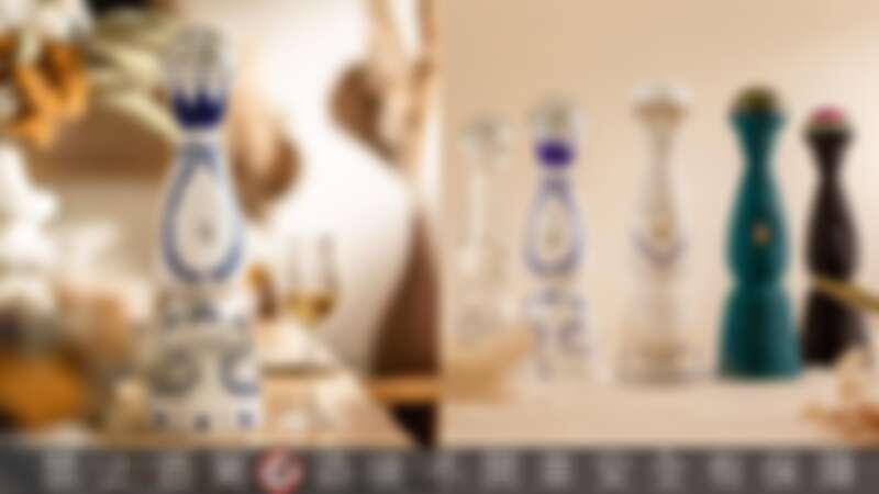 台灣也能買到Clase Azul龍舌蘭酒