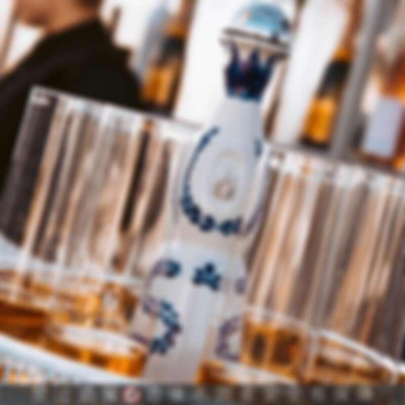 Clase Azul 家族中的經典代表Clase Azul Reposado