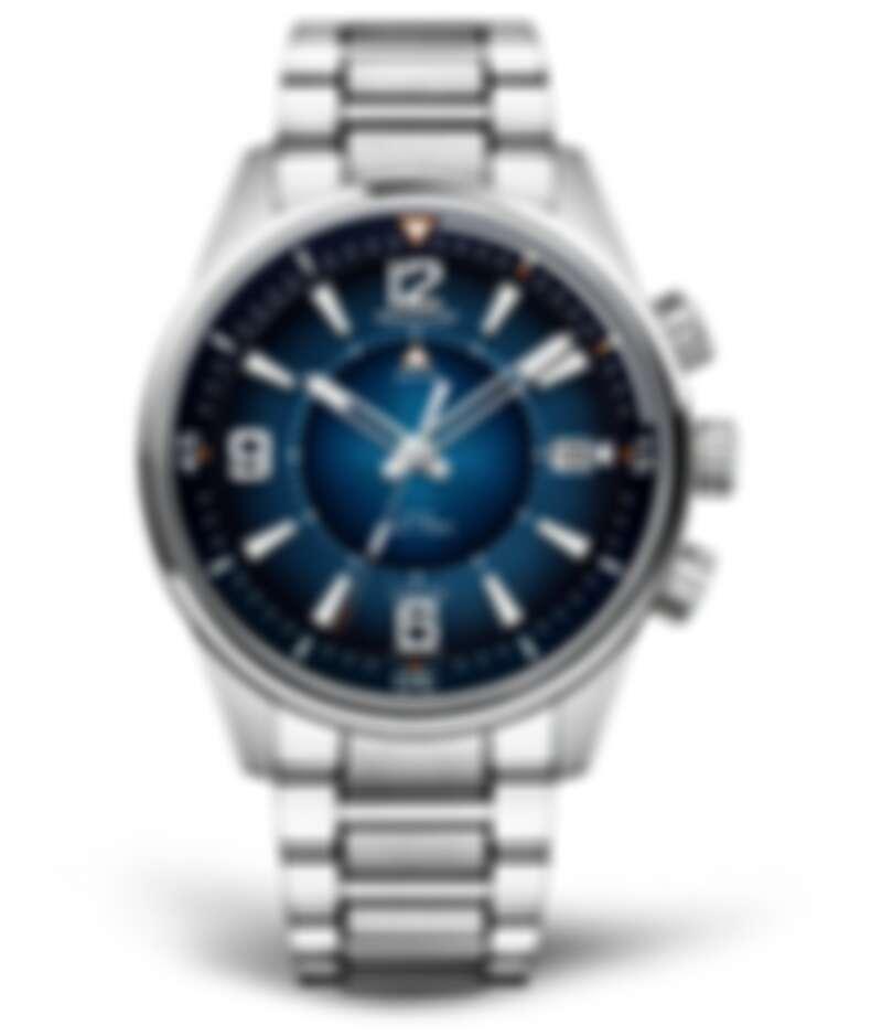 Jaeger-LeCoultre積家錶Polaris系列Mariner Memovox響鬧潛水手錶